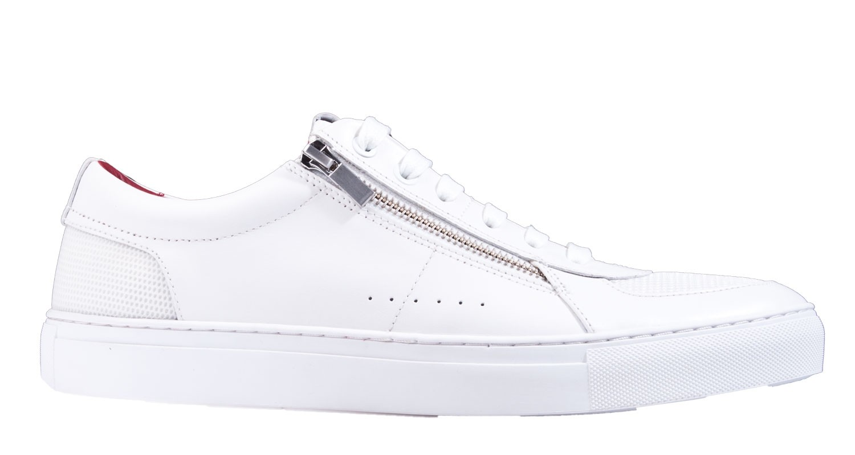 Hugo Boss Men Futurism Tenn Sneakers