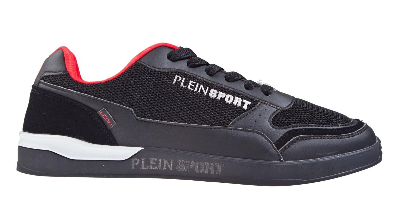 Plein Sport MSC1718 schwarz Sneaker