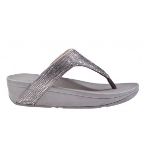 Fitflop Lottie Schimmercrystal Toe Post