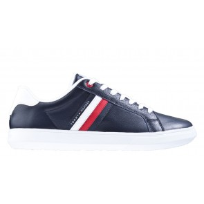 Tommy Hilfiger Essential Leather Cupsole