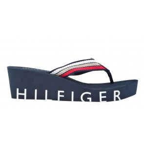 Tommy Hilfiger Iconic Wedge