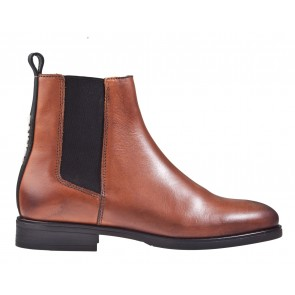 Tommy Hilfiger Pin Logo Chelsea Boot