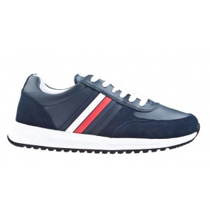 Tommy Hilfiger Modern Corperate Leather