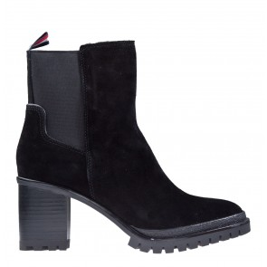 Tommy Hilfiger Sporty Mid Heel