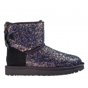 UGG Mini Bow Cosmos