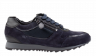 Hassia 2-30-1913 dunkel grau Sneaker