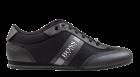 Hugo Boss 50370438 Lighter Lowp mxme schwarz Sneaker