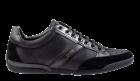 Hugo Boss 50407672 Saturn Lowp mx schwarz Sneaker