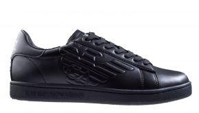 Armani X8X001 schwarz Sneaker