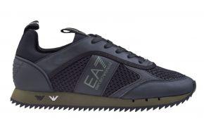 Armani X8X027 schwarz Sneaker
