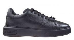 Bally Morrys schwarz Sneaker