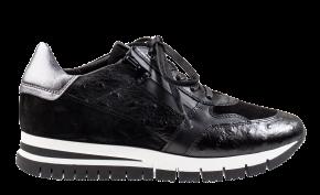 DL-Sport 6031 schwarzSneaker.