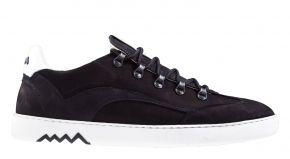 Floris van Bommel 16464/21 G1/2 schwarz Sneaker