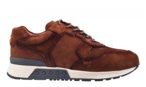 Greve 4289.88.001 Haarlem K 3032 Brulee Shade braun Sneaker