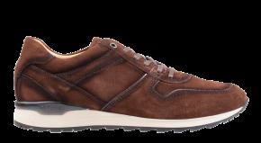 Greve 7243.35Fury 2903ChocolateMerino braun Sneaker