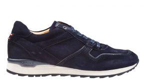 Greve 7243.26 Fury 2905 Universe Merino blau Sneaker.