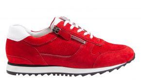 Hassia 30 1919-3276 H chilliVeloursleder Sneaker.