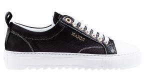 Mason Garments Astro 38A Converse Black/White Sneaker