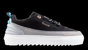 Mason Garments Firenze 11ACuore TrackBlackSneaker.