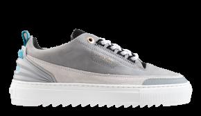 Mason Garments Firenze 12CMulti BlackSneaker.