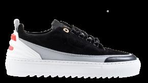Mason Garments Firenze 13BMulti BlackSneaker.