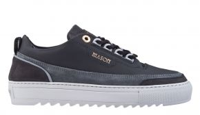 Mason Garments Firenze 28D black grey Sneaker