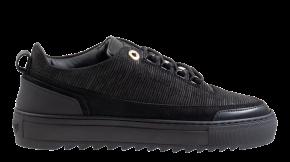 Mason Garments Firenze Versatlle8A blackSneaker.