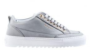 Mason Garments Tia 32G Nubuck GreySneaker.