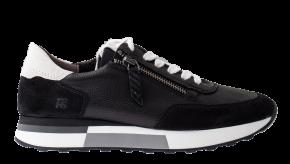 Paul Green 5069-009 schwarz Sneaker