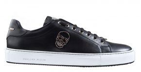 Philipp Plein MSC2816 schwarz Lo-Top Sneaker