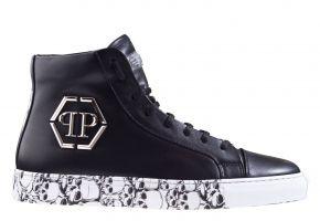 Philipp Plein MSC2830 schwarz Lo-Top Sneaker