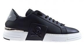 Philipp Plein MSC2853 schwarz Lo-Top Sneaker