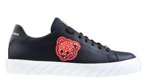 Philipp Plein MSC2900 schwarz Lo-Top Sneaker