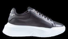 Philipp Plein MSC 3057 zwart Runner Iconic Plein Sneaker