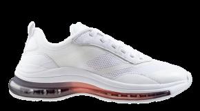 Tommy Hilfiger City Air Runner Mix weiß Sneaker