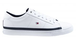Tommy Hilfiger Essential Leather