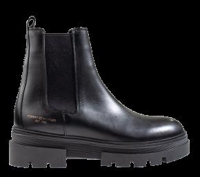 Tommy Hilfiger Monochromatic Chelsea schwarz Boot