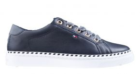 Tommy Hilfiger Nautical Lace Up