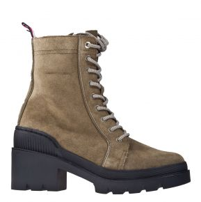 Tommy Hilfiger Sporty Chunky Lace UP Bootie