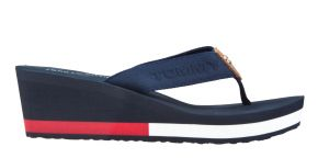 Tommy Hilfiger Flag Wedge
