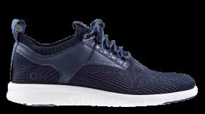 UGG Union Trainer seal Hyperwave blau Sneaker